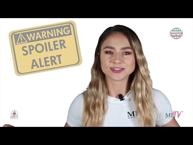 MPTV: E15 - Makeup News & Highlights (Current Events - AUGUST 26, 29019)