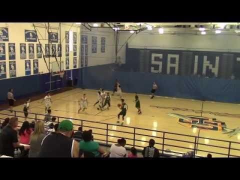 SHHS vs  Upland 10 8 16