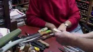 The Knife Shop