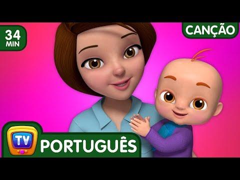eu-amo-você-neném---canções-infantis-em-português-|-chuchutv-coleção