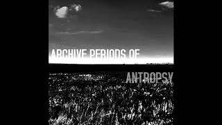 Antropsy - MAV remix (experimental industrial ambient)