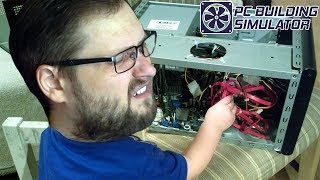 ТЫЖПРОГРАММИСТ ► PC Building Simulator #1