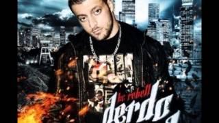KC Rebell - Gebrochene Flügel feat Moe Phoenix und Chakuza (Derdo Derdo)