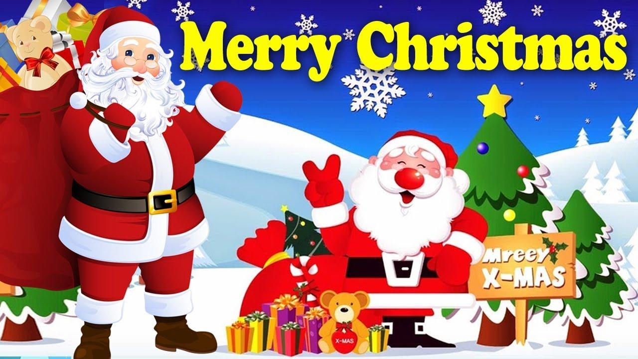 Nhạc Giáng Sinh Thiếu Nhi 2020 – Nhạc Noel Cho Bé 2020 – Nhạc Giáng Sinh Sôi Động Nhất 2020