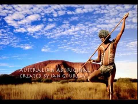 Australian Aboriginal Music History