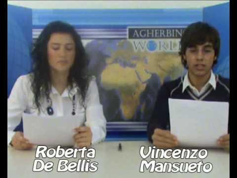 Agherbino world - 1^ edizione 2008/2009