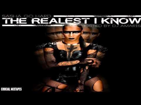 Sasha Go Hard - The Realest I Know [FULL MIXTAPE + DOWNLOAD LINK] [2016]