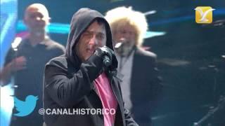 Los Fabulosos Cadillacs - Mi Novia Se Cayó En Un Pozo Ciego - Festival de Viña del Mar 2017 - HD