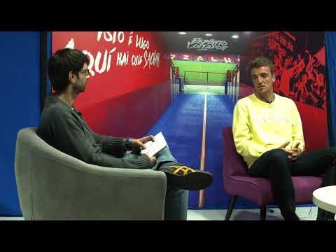 """Manu Barreiro ✍ """"Firmé un contrato largo. Mi intención es quedarme lo máximo posible"""" (2/4)"""