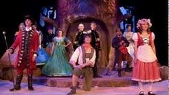 Theatre Jacksonville - Little Theatre. Big Voice.