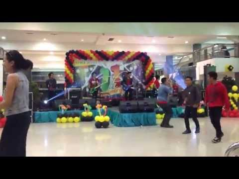 Messyiu Band - Bara Bere (cover)