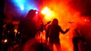 Excoriate - Horrible Death at Black Mass Ritual Fest III, Helsinki