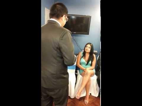 Discurso de novio en la pedida de mano