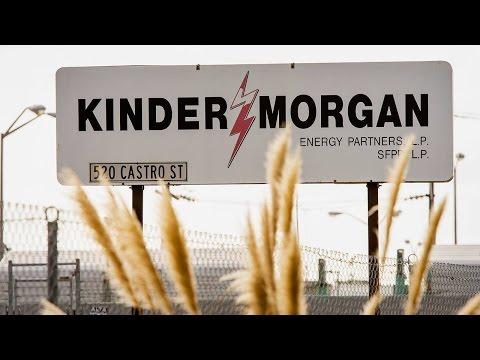 Investors Should Sell Kinder Morgan Now, Says TheStreet's Dan Dicker