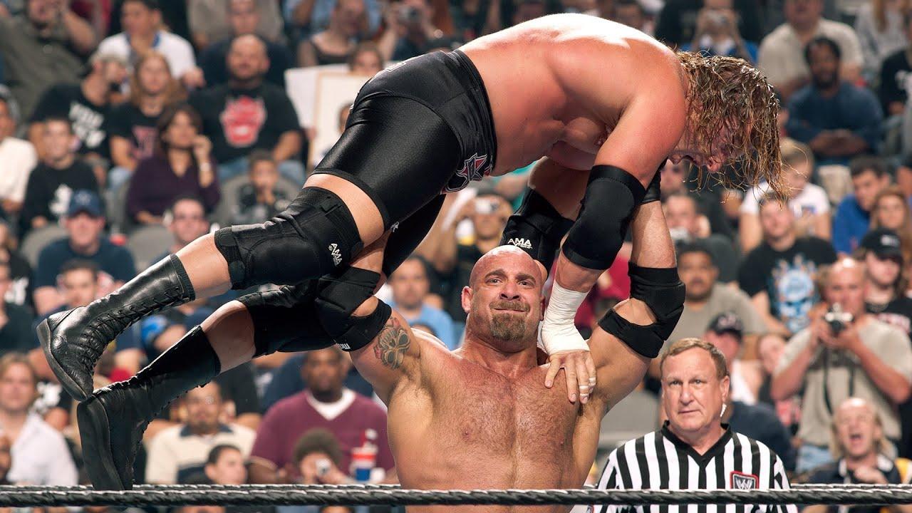 Goldberg's biggest wins: WWE Playlist