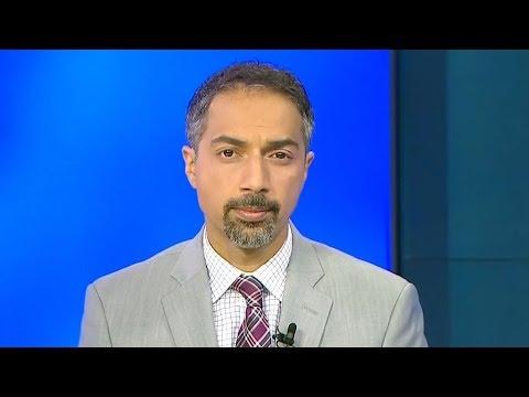 Trita Parsi discusses about the future of Iran deal