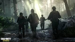 Wallpaper Engine - Call of Duty WWII (World War II)