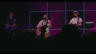 Смотреть клип Ajr & Rivers Cuomo - Sober Up