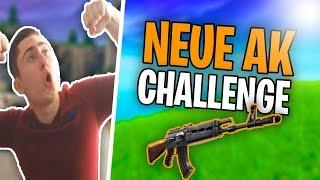 ONLY NEUES Sturmgewehr Challenge!