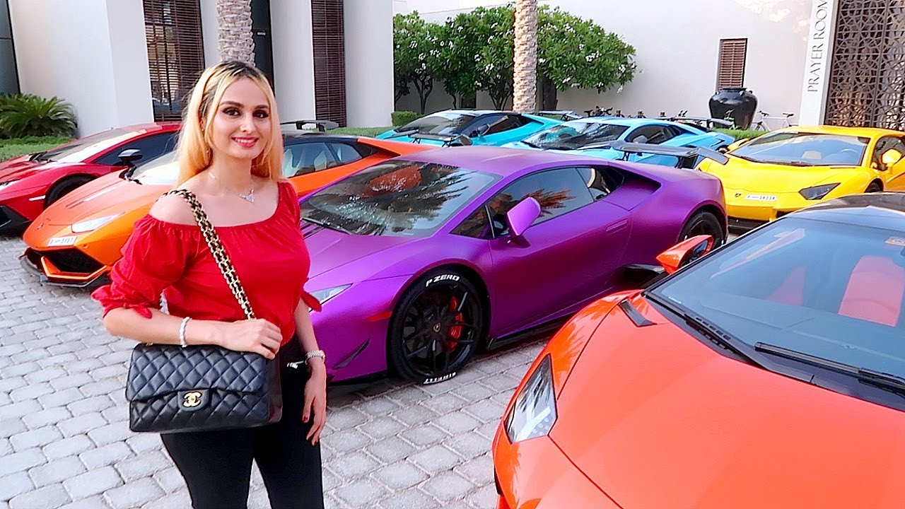 Richest Kid In Dubai >> Rich Kids of Instagram !!! - YouTube