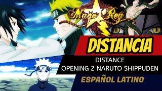 Distance - Español Latino - MAGO REY -  Opening 2 - Distancia