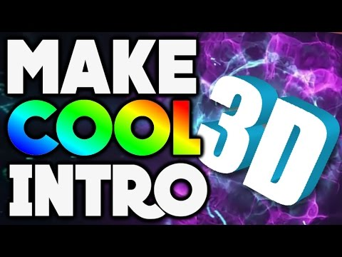 How to Make a 3D intro on Android (Easy)