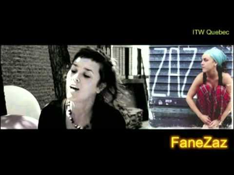 Zaz - Historia de un Amor - a capella - FaneZaz