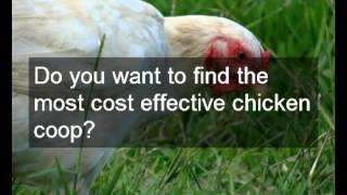 Where To Get Chicken Runs Uk | Help For Finding Chicken Runs In Uk & Plans For Chicken Runs Uk