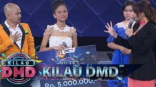 Luar Biasa! Amanda Baru Berusia 15 Tahun Berhasil Mengalahkan Ayu - Kilau DMD (29/3)