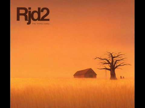 Rjd2 - You've Never Had It So Good