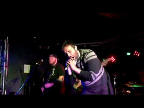 SVCRED - The Portrait (Live @ MusicMan Megastore, Bendigo)