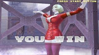 Bloody Roar 3 PC - Jenny Arcade