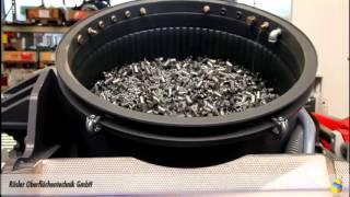 Polieren Poliertrommel 8 Liter Gleitschleifmaschine Tumbler Trowalisieren