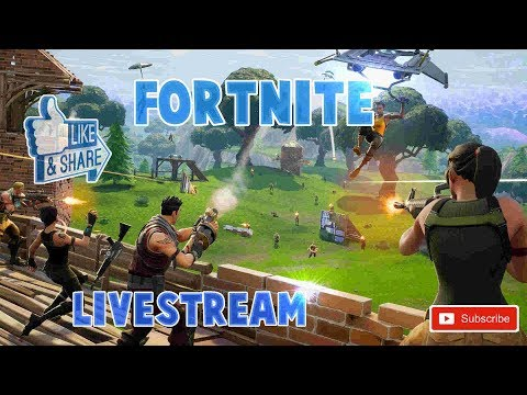 [14H STREAM] Fortnite LIVE Road To [1K] SUBS [98/100] WIN
