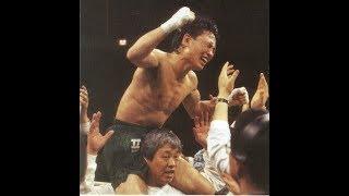 Yuh Myung Woo vs Benedicto Murillo.