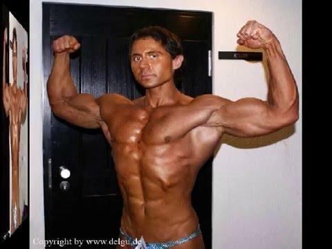 bodybuilding enzo aus saarbrcken
