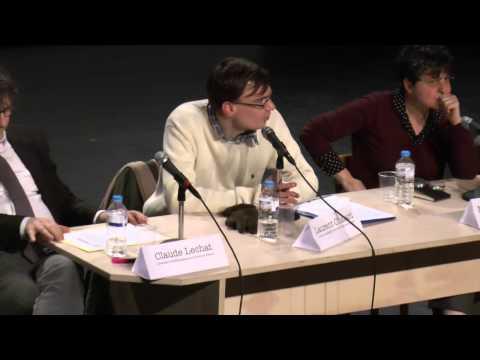 Les jeudis de la Sorbonne 2015