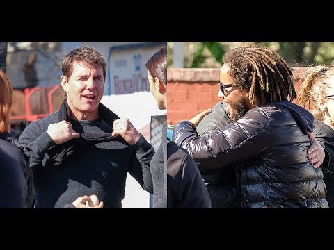 Tom Cruise & Nicole Kidman's Adopted Son 2017 [ Connor Cruise ]