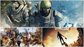 В Dying Light 2 будет особенный кооператив и особенные миры | Игровые новости