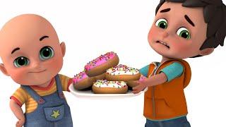 Johny Johny Yes Papa | Nursery Rhymes & Kids Songs | Cartoon Animation For Children | Live Stream