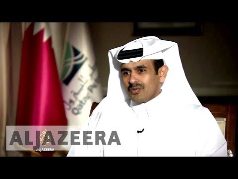 Talk to Al Jazeera - Saad al-Kaabi: 'The blockade has made Q