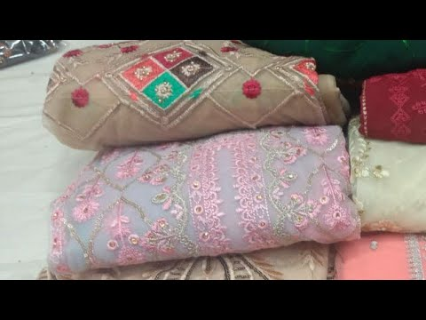 Pakistani Dress Indian Version Eid Collection 2020 from YouTube · Duration:  3 minutes 41 seconds
