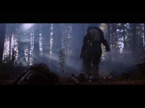 PRIMAL RAGE – Bigfoot Reborn Trailer