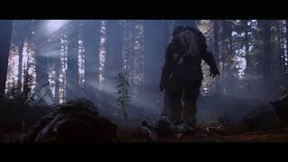 PRIMAL RAGE – Bigfoot Reborn