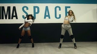 Choreography | Stevie Doré | Magic Mike XXL (Ginuwine - Pony) | Sexy Dance
