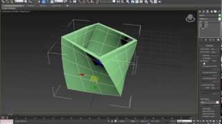 3ds max hindi :modifiers 1