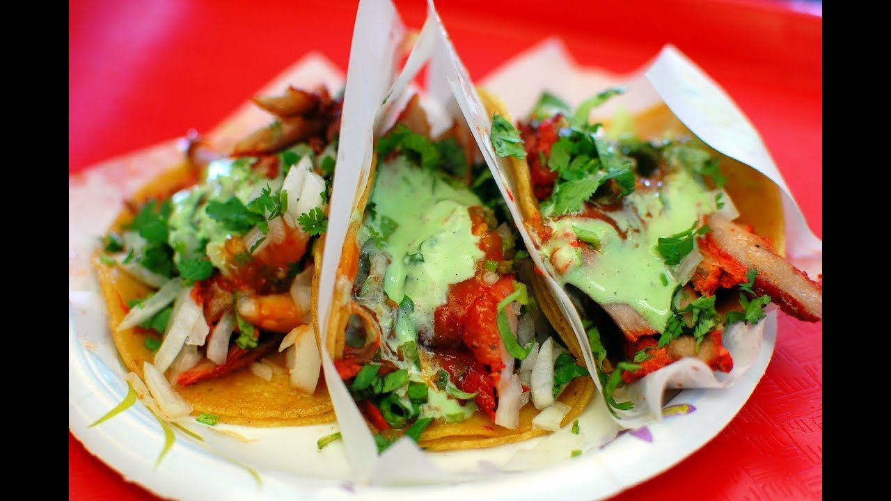 how to make adventure zone tacos