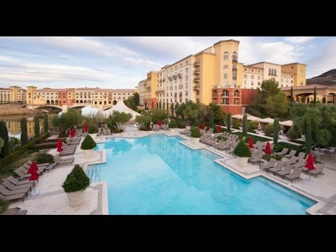 HILTON LAKE LAS VEGAS RESORT & SPA - HENDERSON, NEVADA, USA