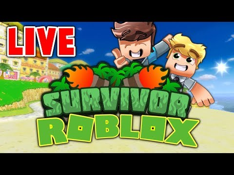 I Don T Know If I Can Win This Roblox Escape The Amazing - Roblox Survivor Who Won T Survive Youtube