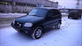 Chevrolet Niva(, 2014-12-03T12:29:32.000Z)